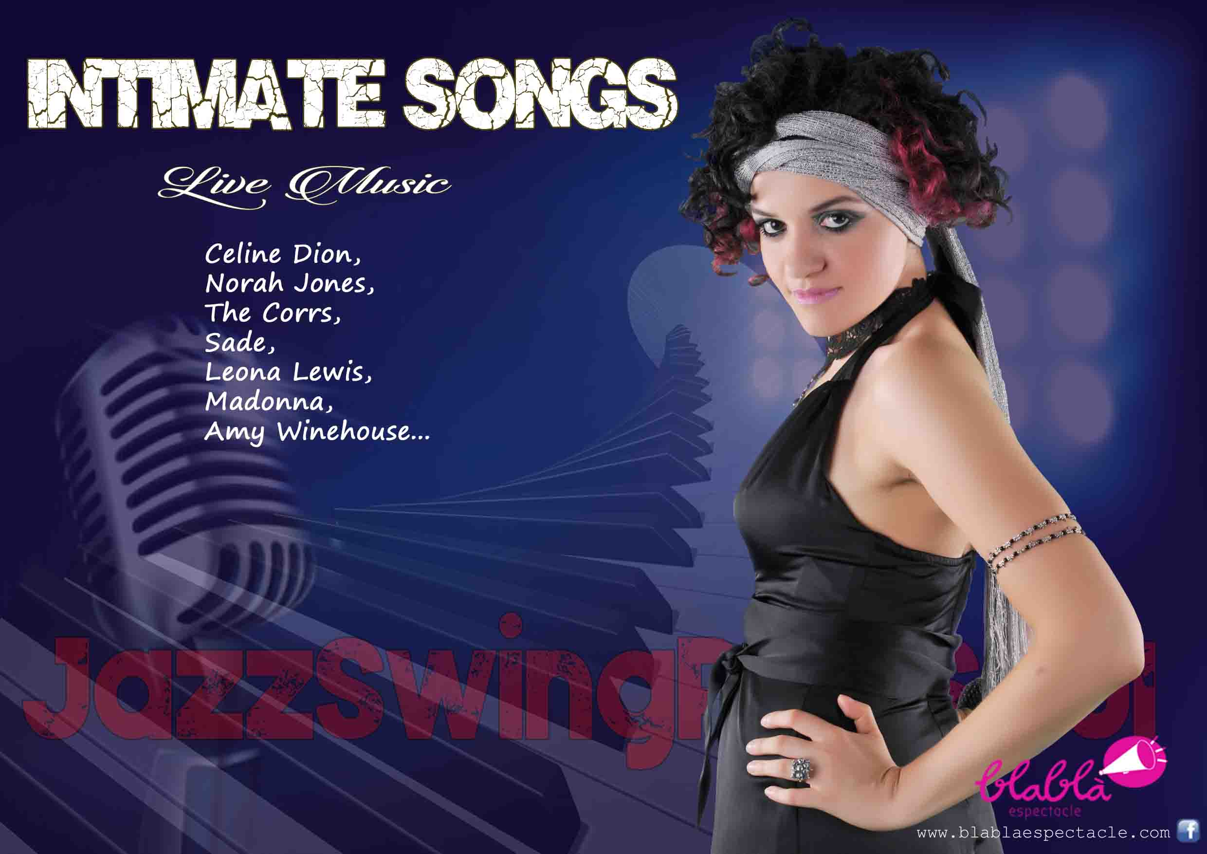 Intimate Songs