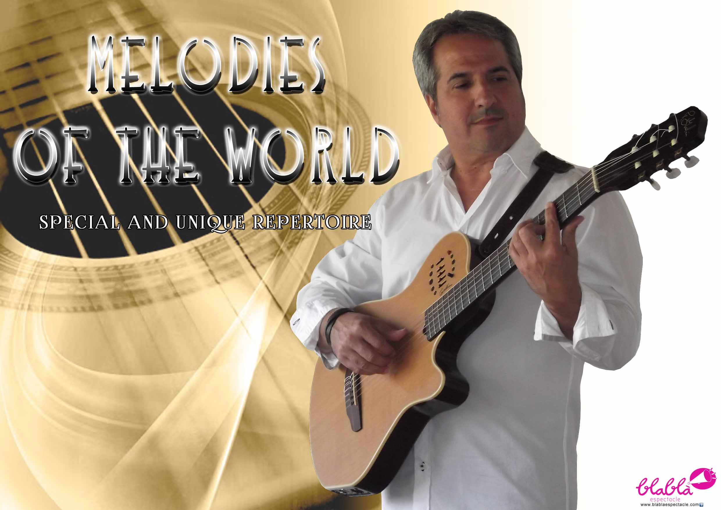 Melodies of the World